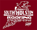 South Holston Roofing Company Logo